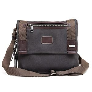 Tumi Messenger Bag 💼